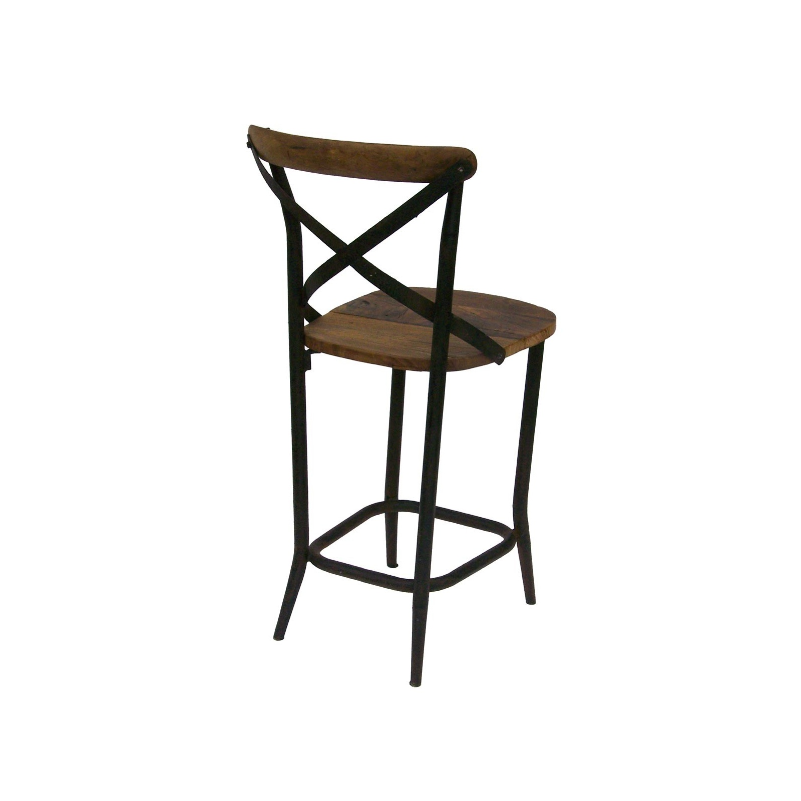 tabouret bar ii jp2b d coration. Black Bedroom Furniture Sets. Home Design Ideas