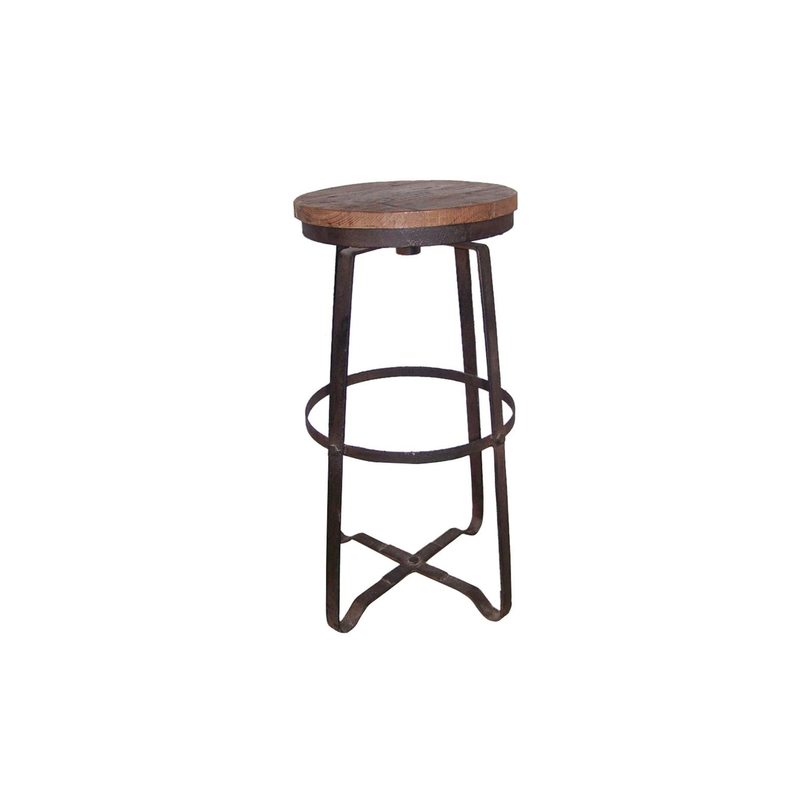 tabouret de bar jp2b d coration. Black Bedroom Furniture Sets. Home Design Ideas