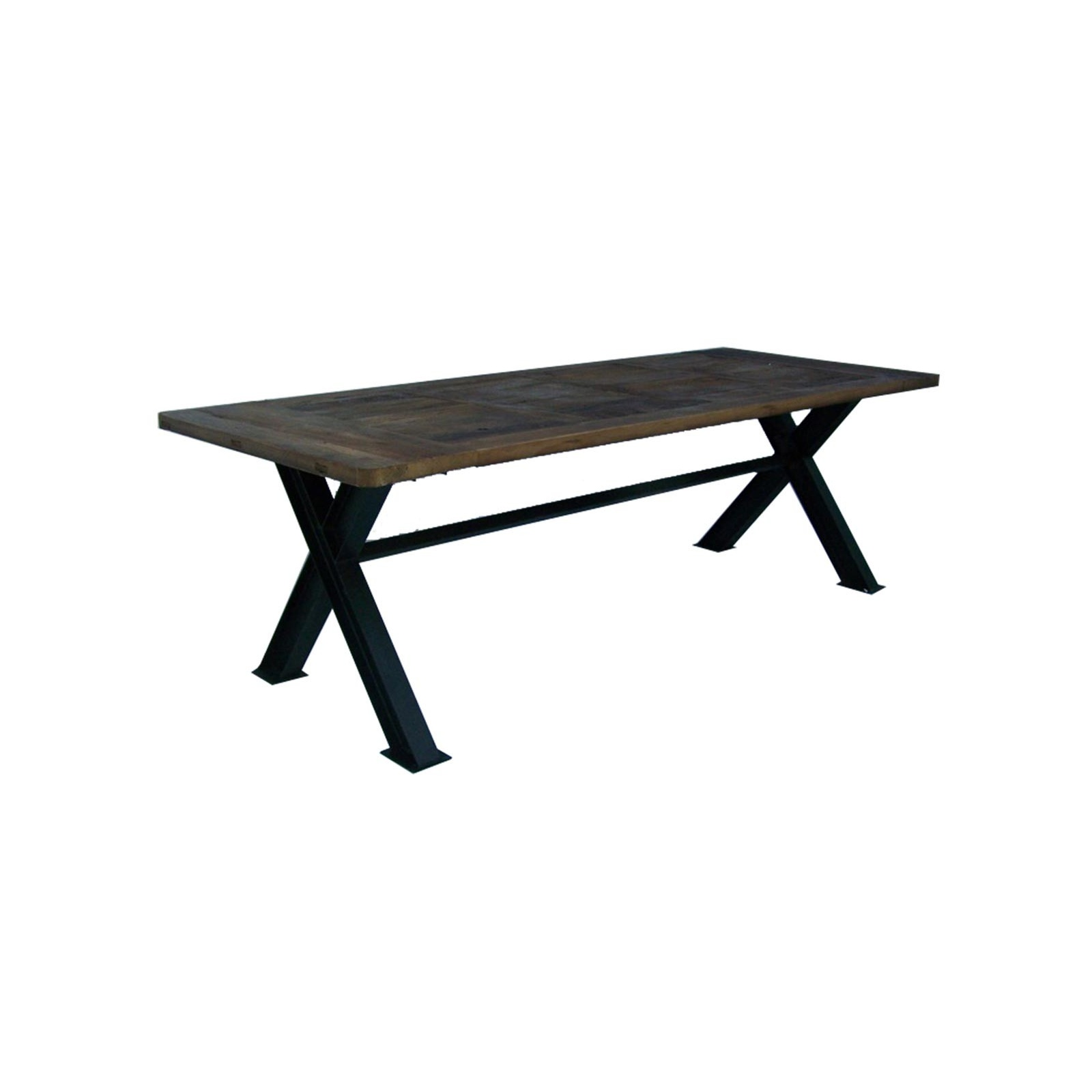 Grande table de repas jp2b d coration for Grande table