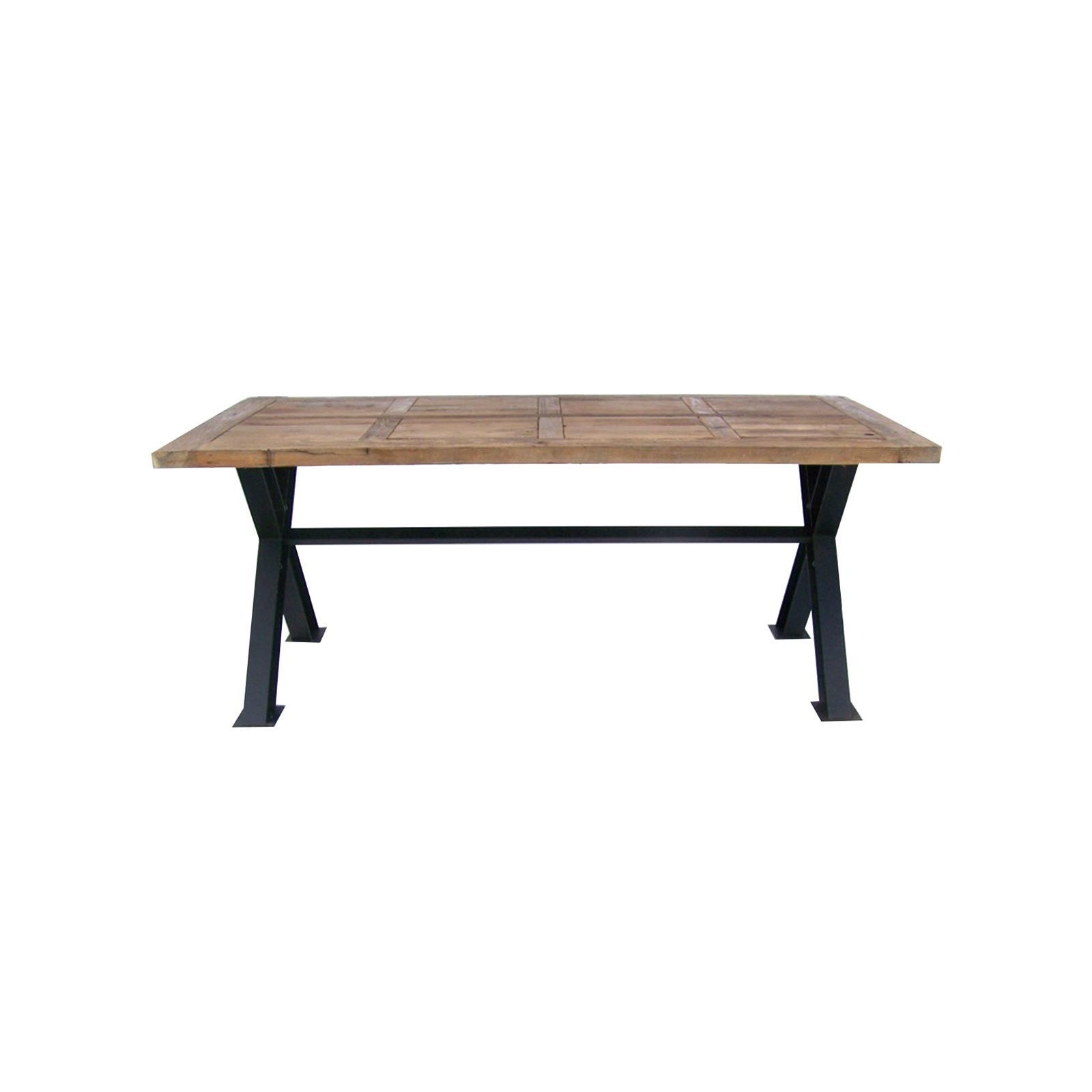 Table de repas jp2b d coration for Table repas