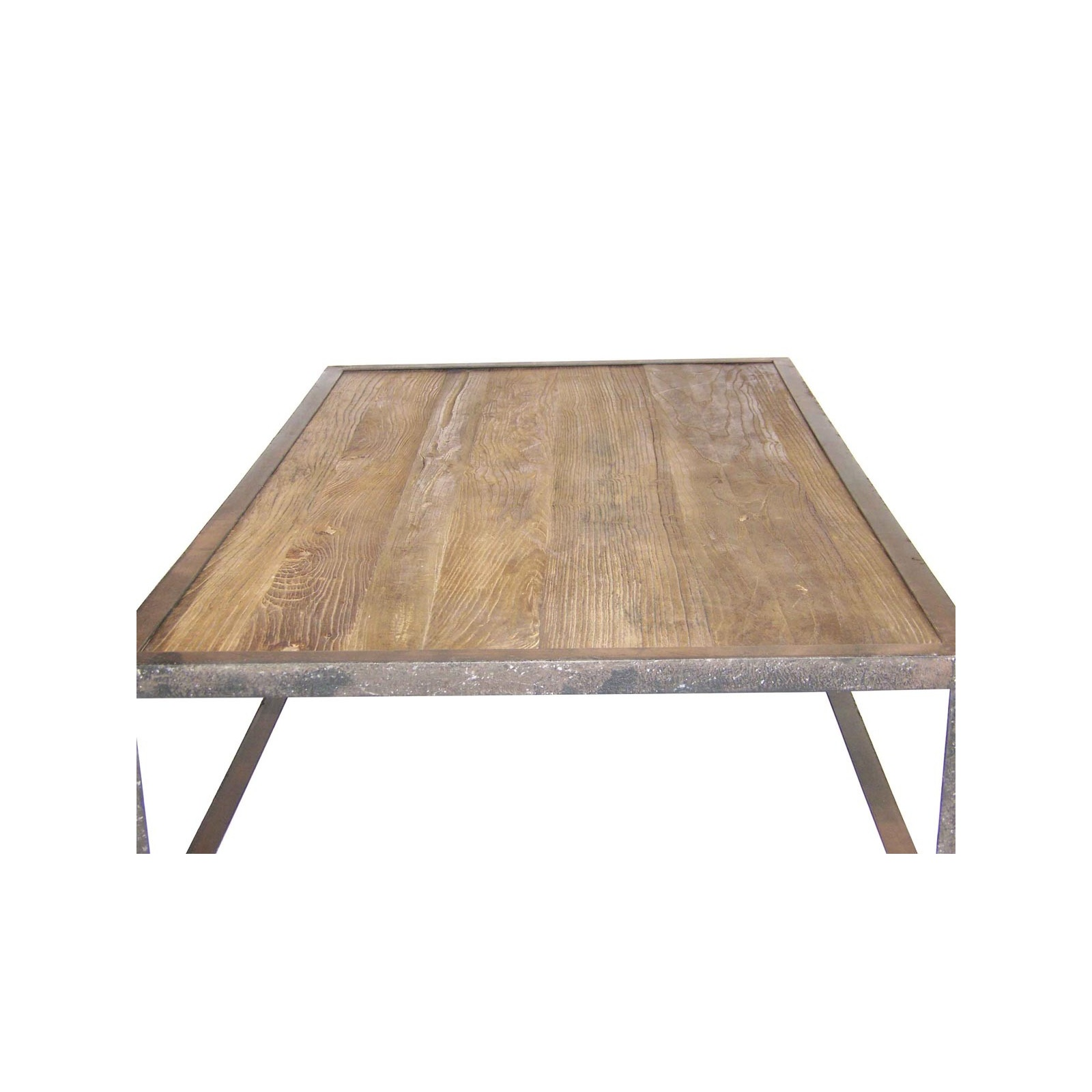 Table basse industriel jp2b d coration for Table basse norvegienne