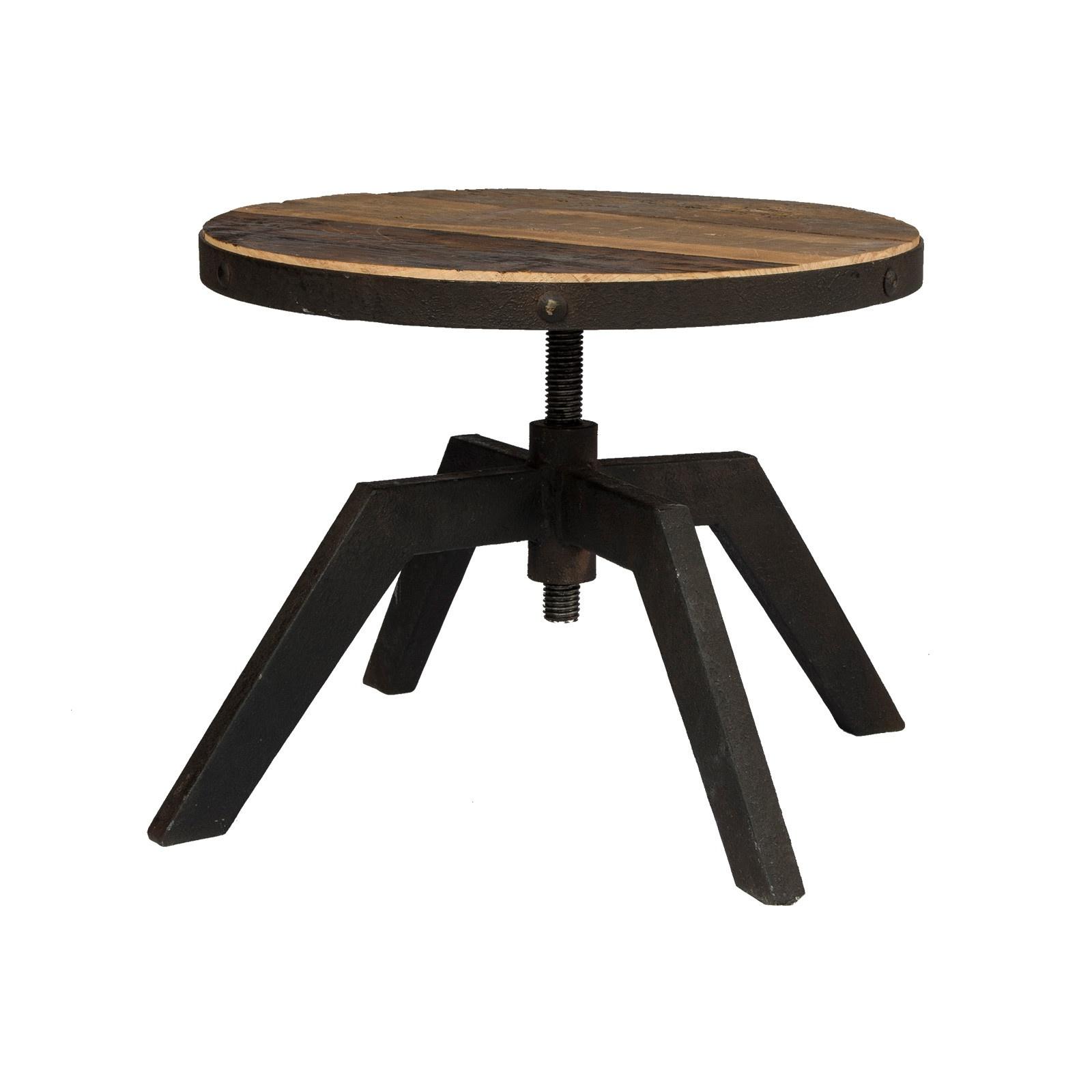 table basse ronde jp2b d coration. Black Bedroom Furniture Sets. Home Design Ideas