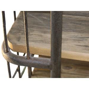 Meuble de rangement cage