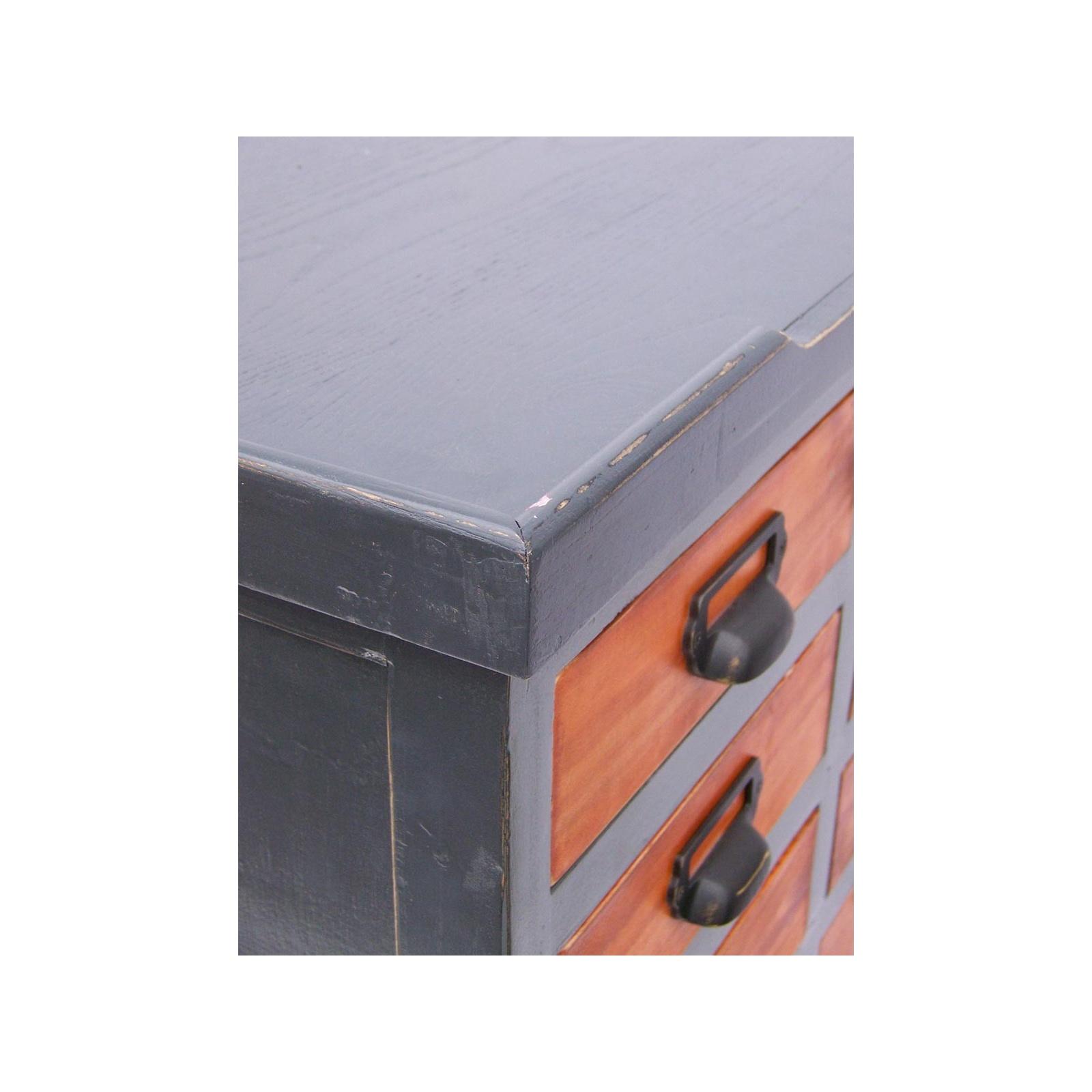 Meuble tiroirs jp2b d coration for Meuble a tiroir