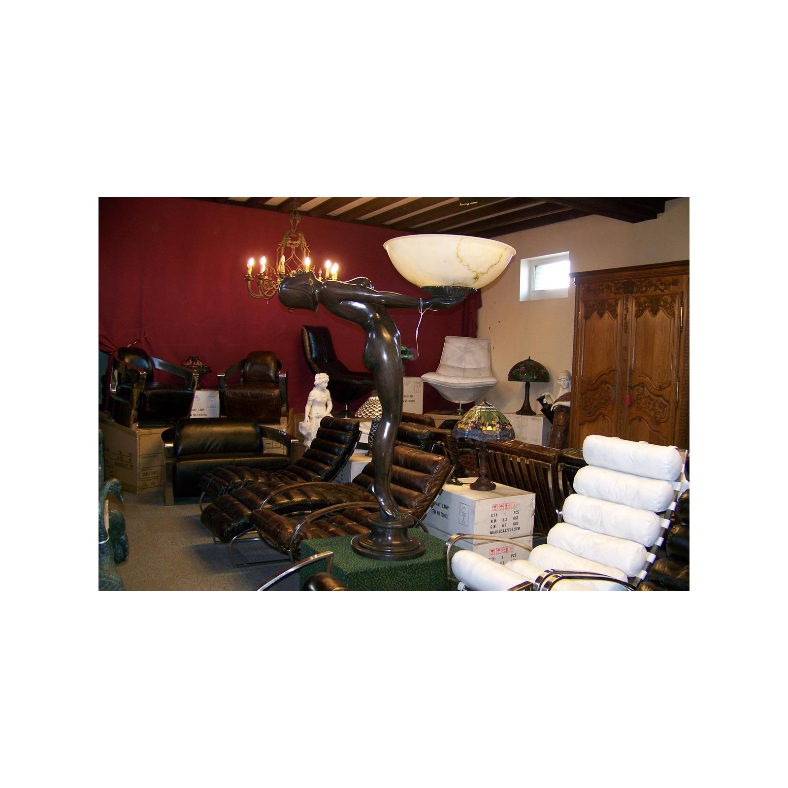 femme art deco jp2b d coration. Black Bedroom Furniture Sets. Home Design Ideas