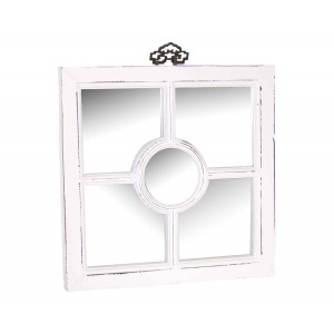 Miroir rond jp2b d coration - Miroir rond 40 cm ...