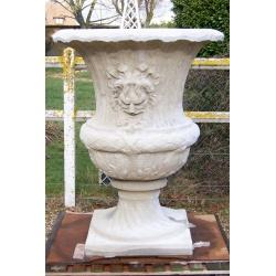 Vase bacuse