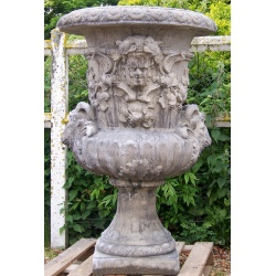 Vase bélier