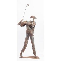 Golfeur 3