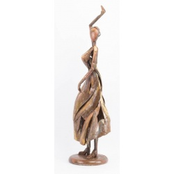 Danseuse Flamenco