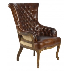 Fauteuil Chester Destroyer