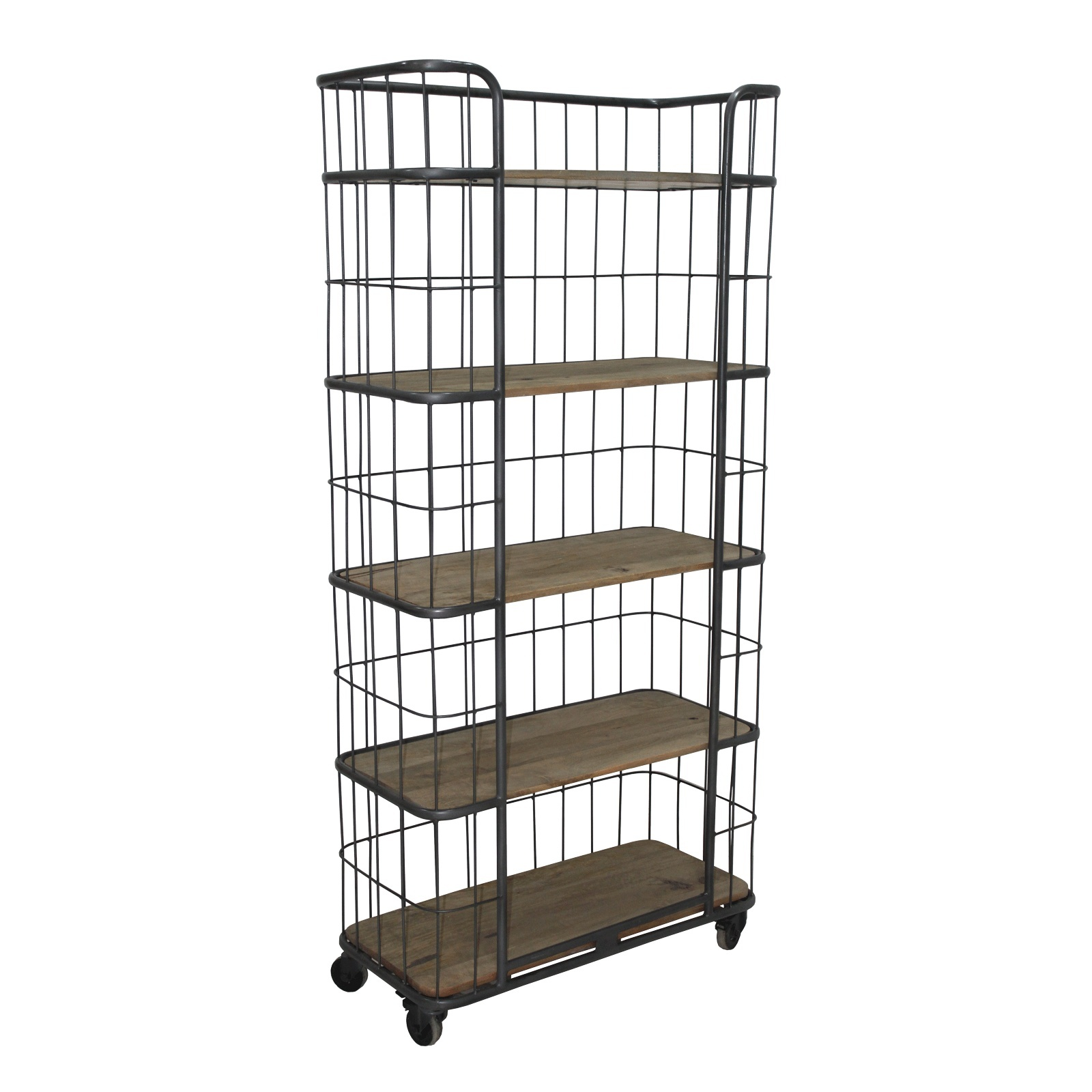 Etagere cage