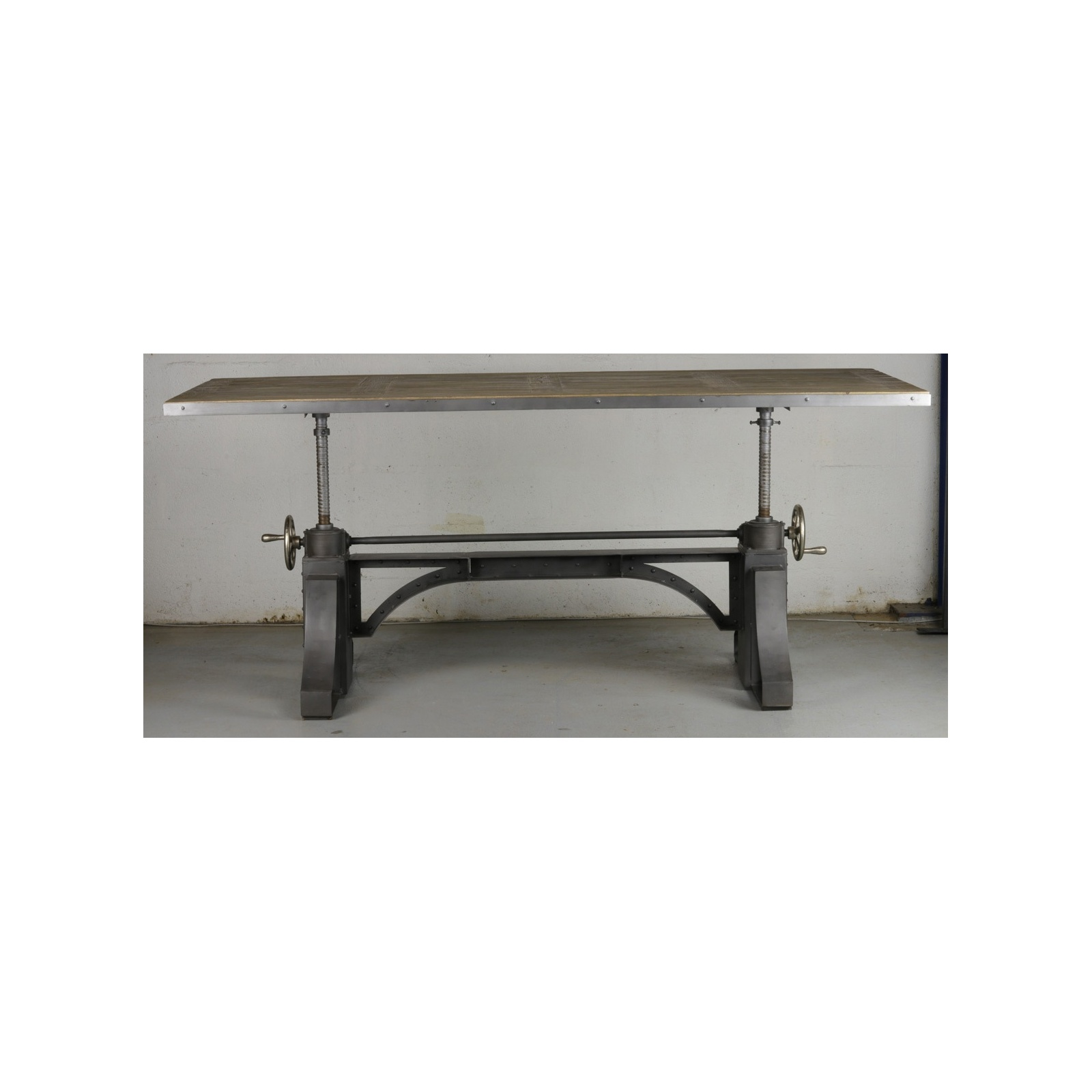 table de repas industrielle In03 M240