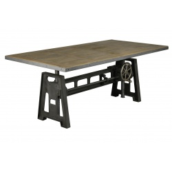 Table Industriel