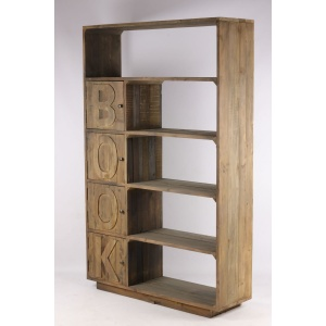 "Etagere ""BOOK"""
