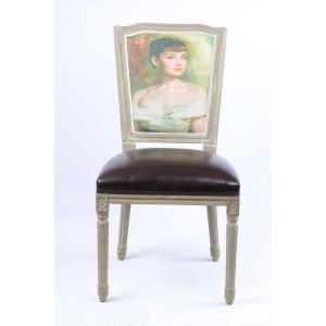 Chaise de table Audrey