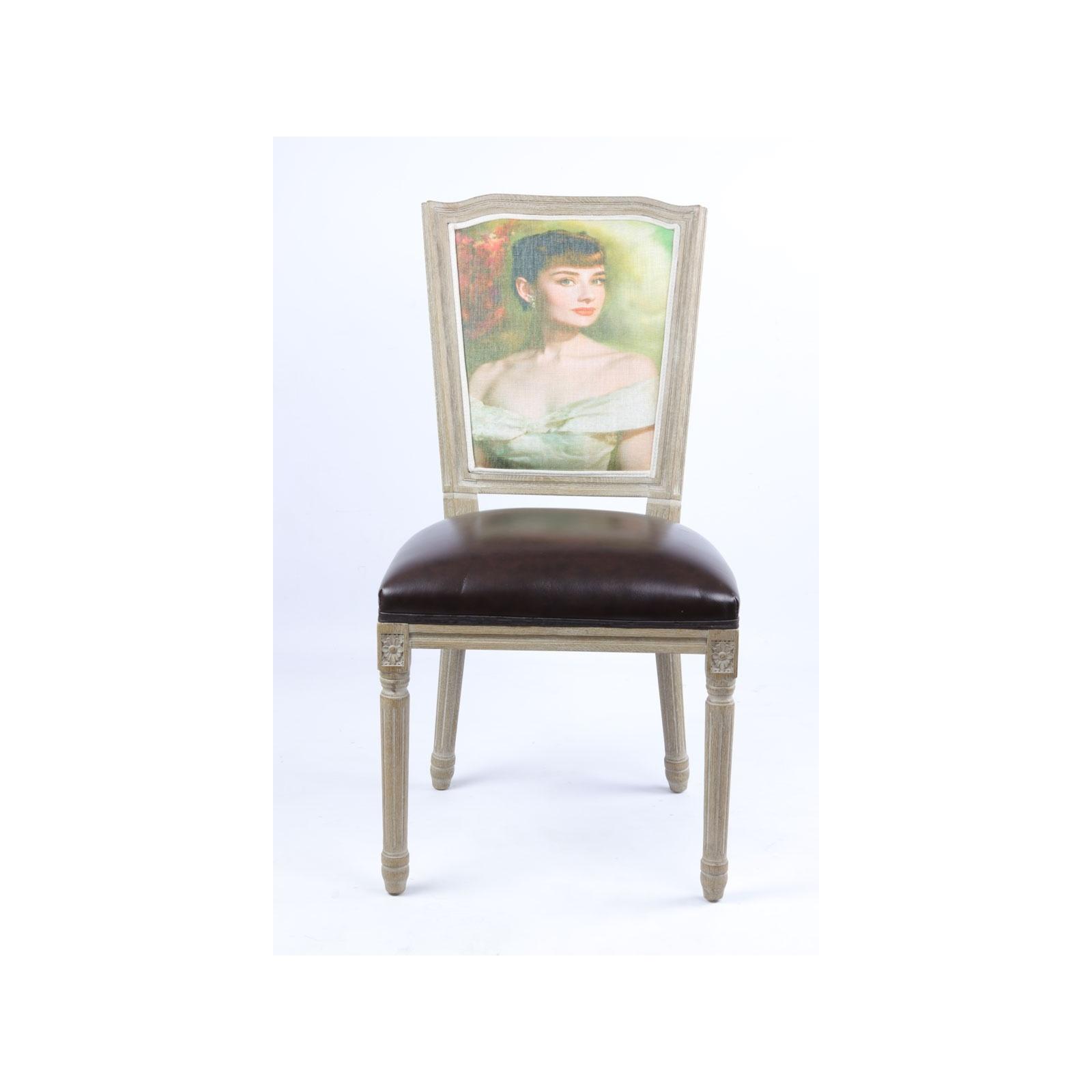 chaise de table louis xvi - Chaise De