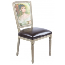 Chaise de table Audrey