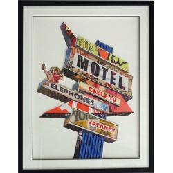 Tableau Motel