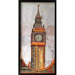 Tableau de Big Ben