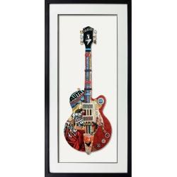 Tableau de Guitare
