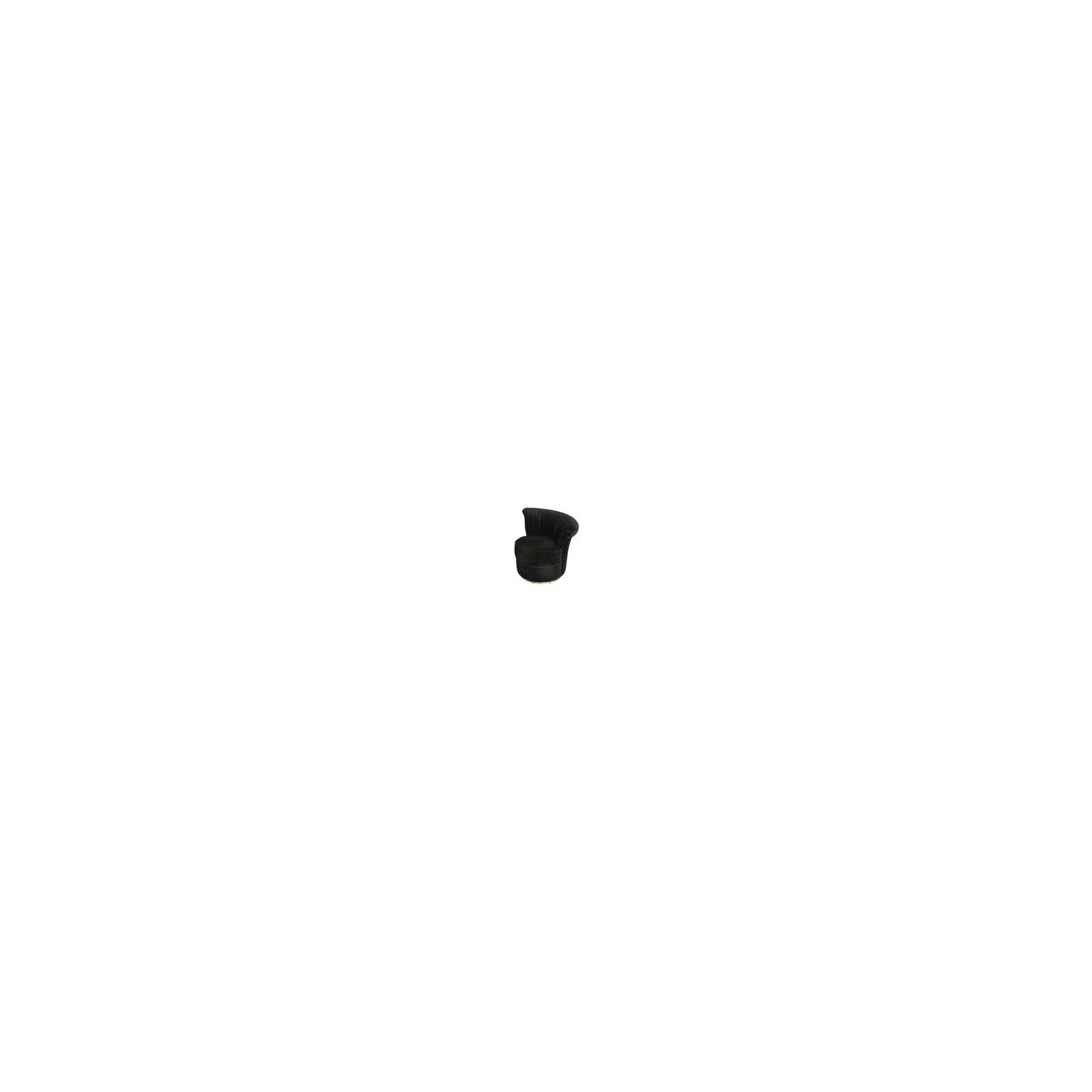 Fauteuils Noir
