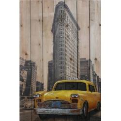 Taxi New NY