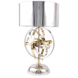 Armillary lamp