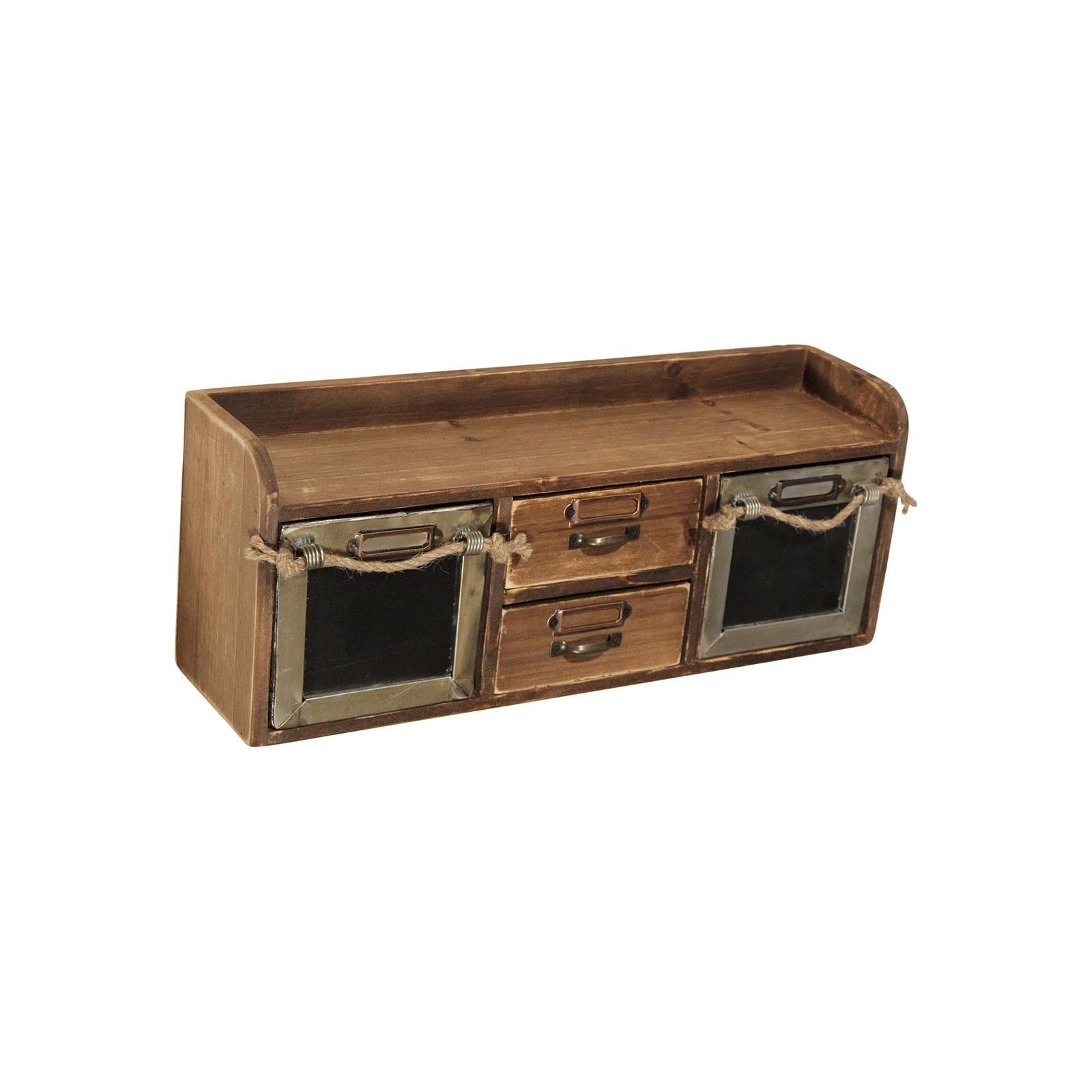 boite pice vintage. Black Bedroom Furniture Sets. Home Design Ideas