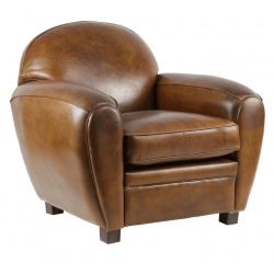 Fauteuil club Paquebot