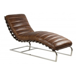 Chaise longue New York