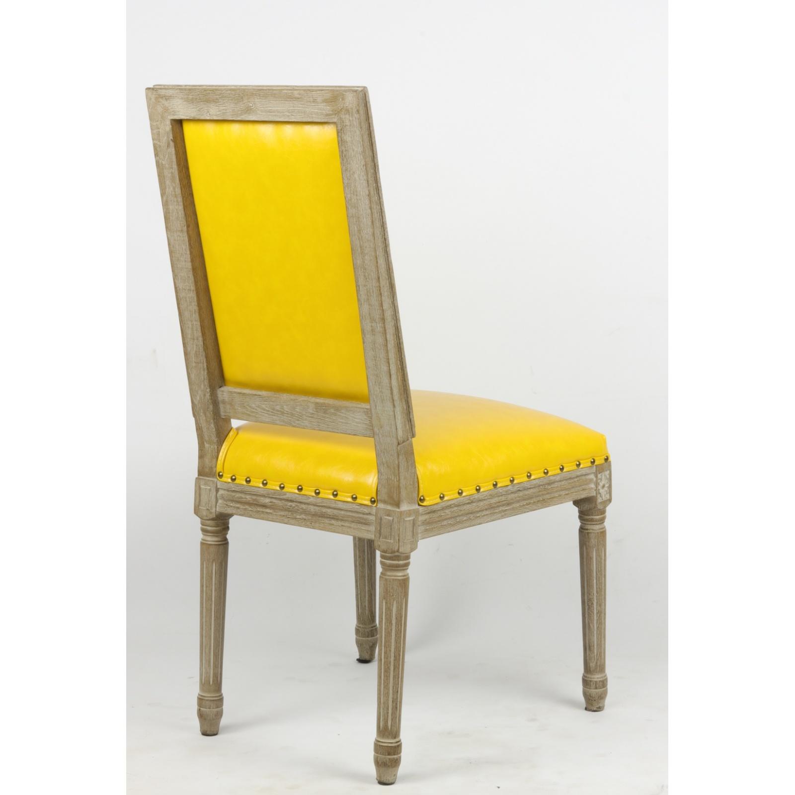 chaise de table biche jp2b d coration. Black Bedroom Furniture Sets. Home Design Ideas