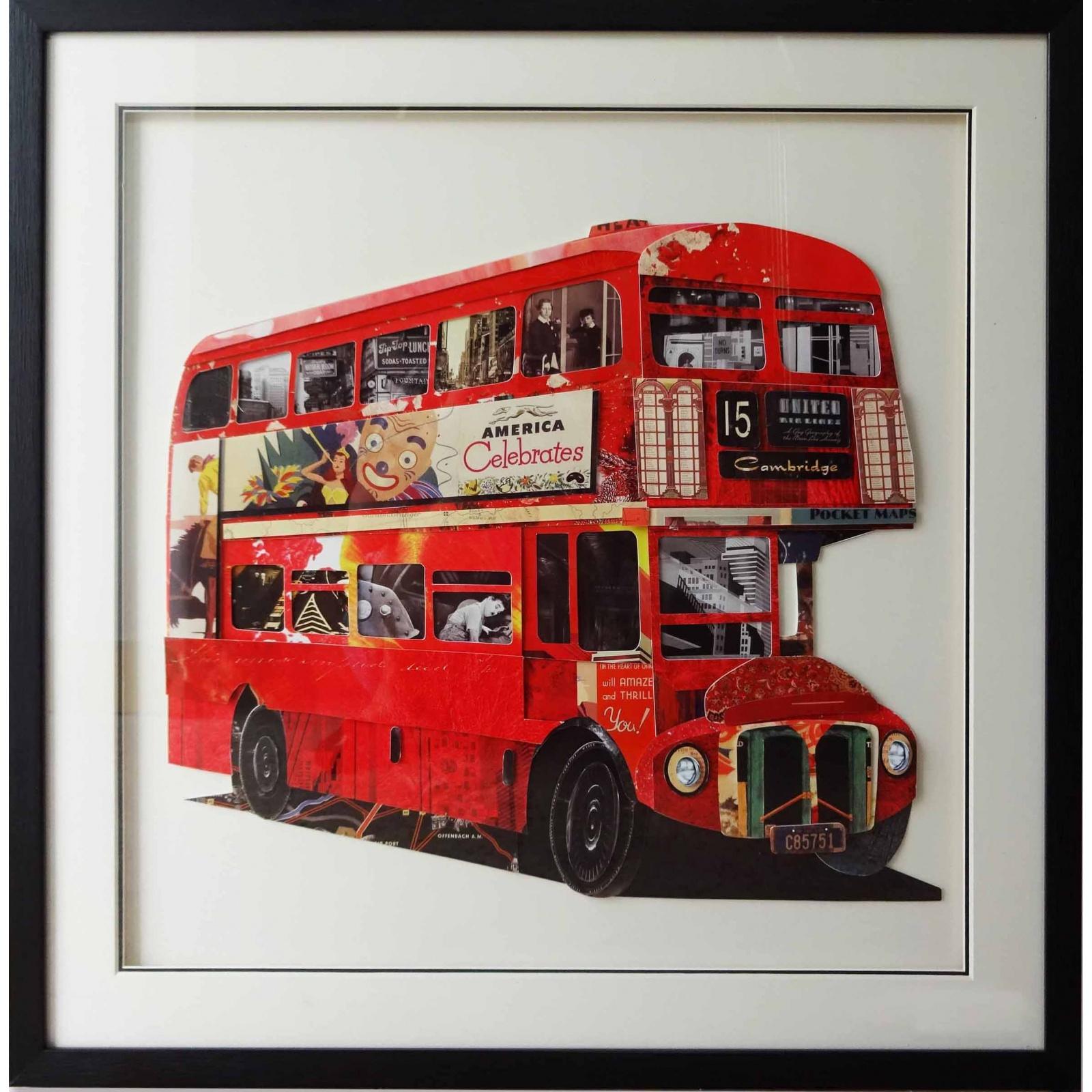 Tableau Bus Anglais