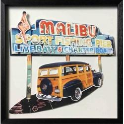 Board malibu
