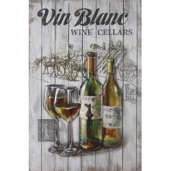 Tabeau Vin Blanc