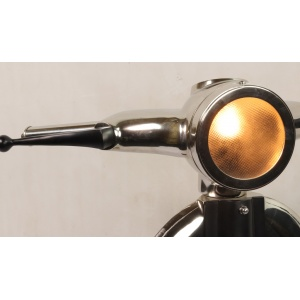 Lampe Scooter