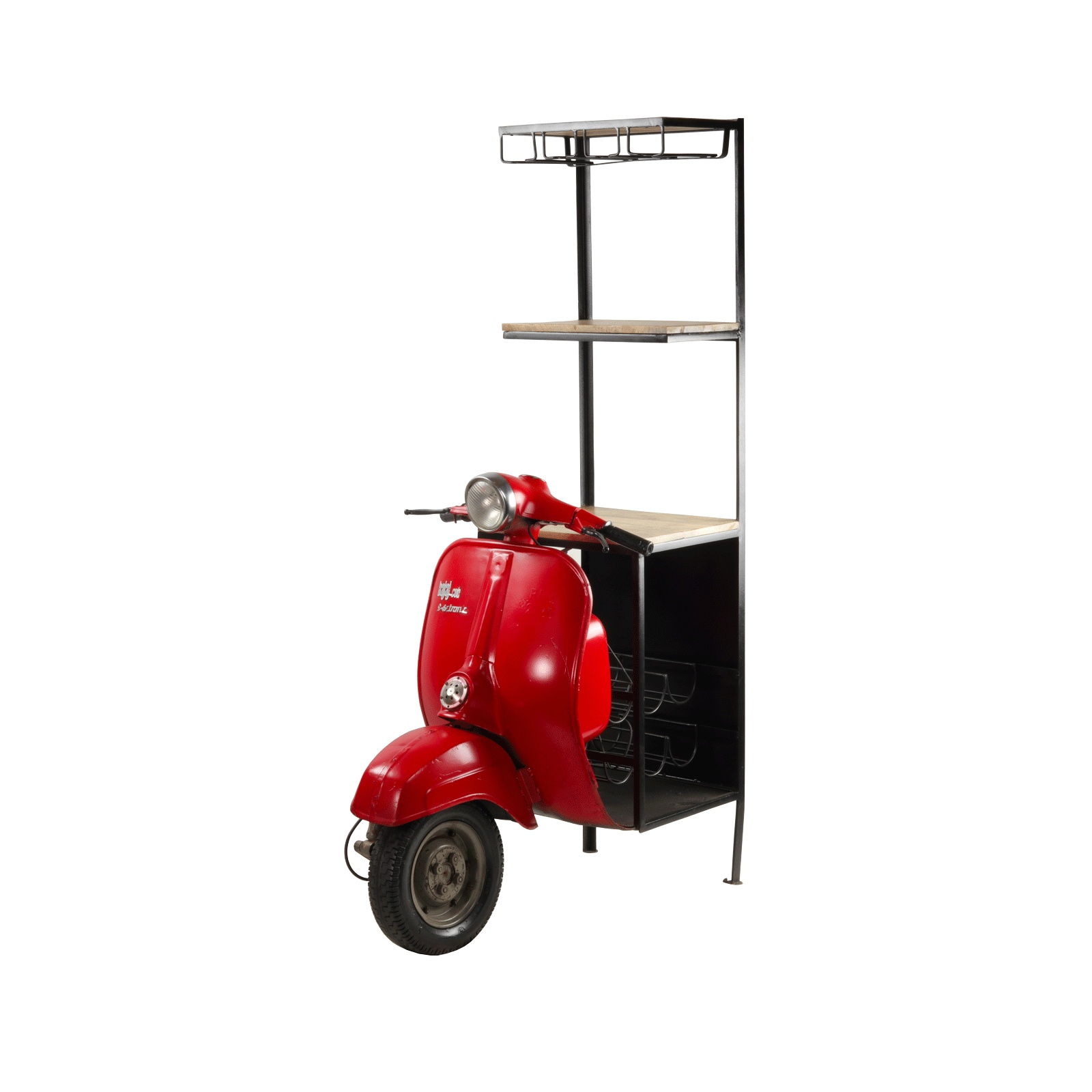 Bar Scooter