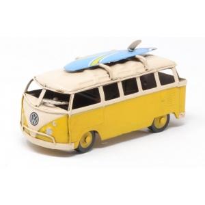 Combi Surf Jaune