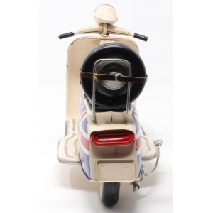Scooter Italien 2
