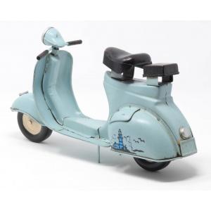 Scooter Italien 3