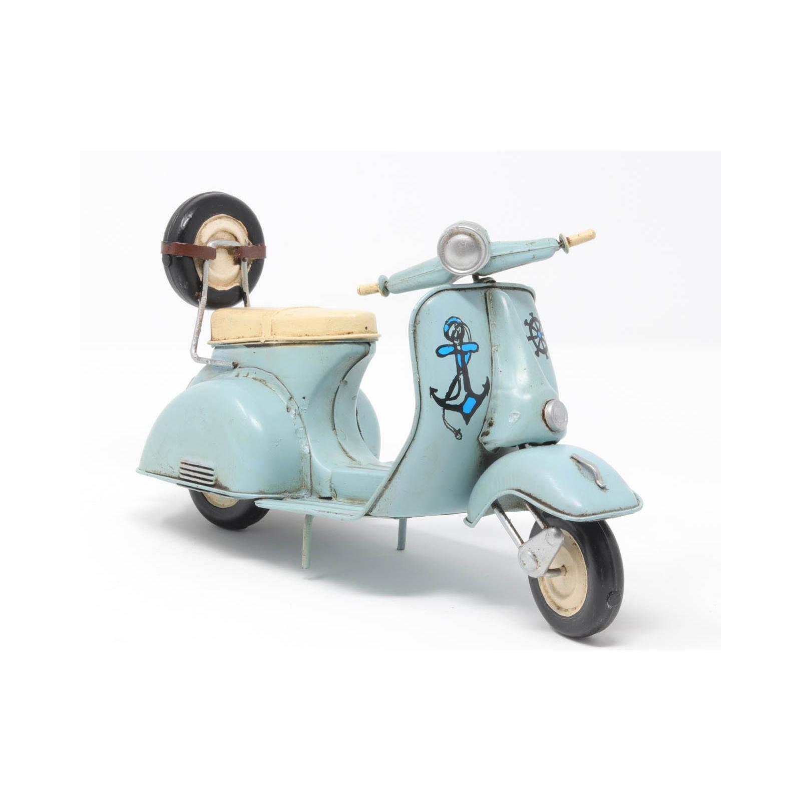 Scooter Italien 4