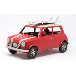 Voiture anglaise surf