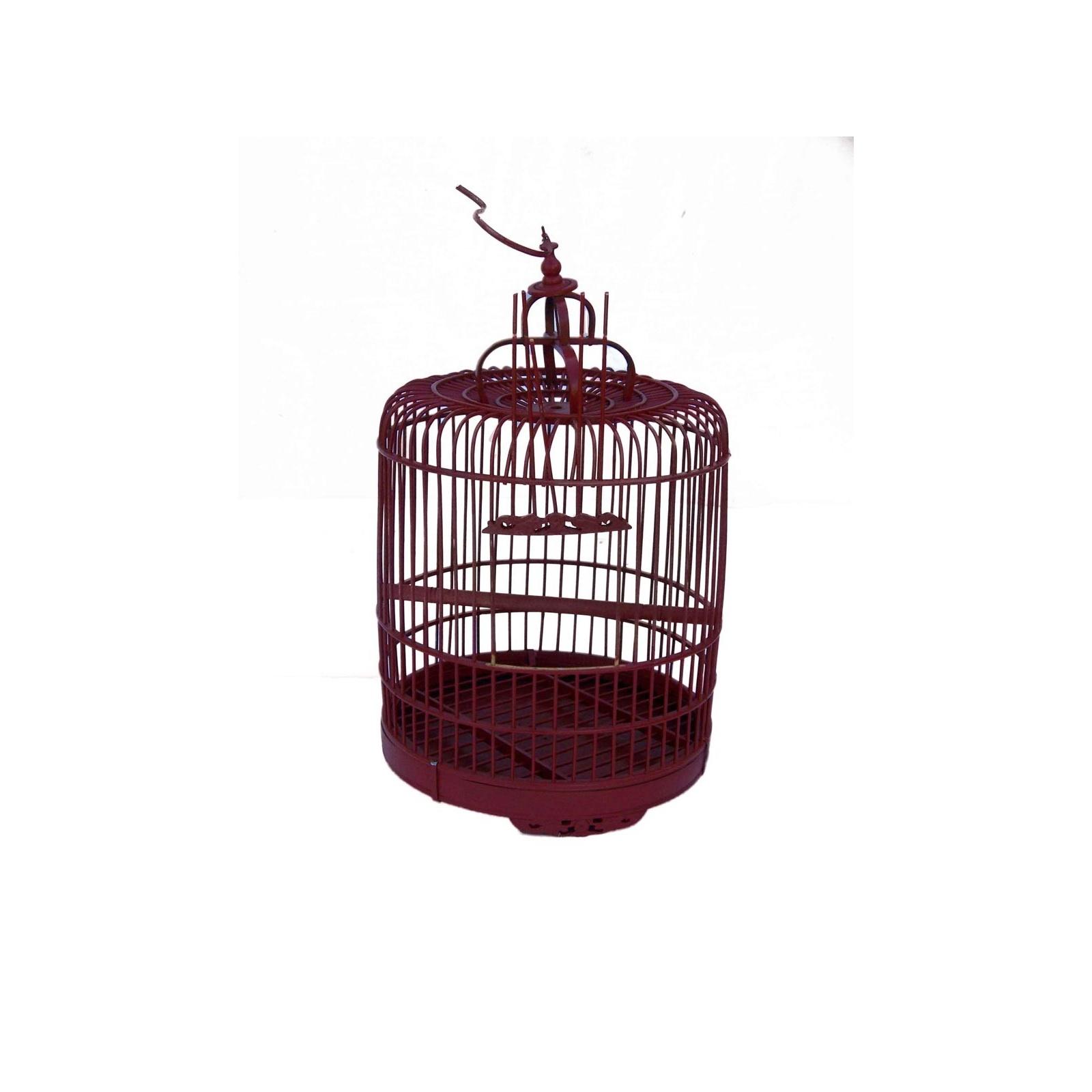 cage oiseau jp2b d coration. Black Bedroom Furniture Sets. Home Design Ideas