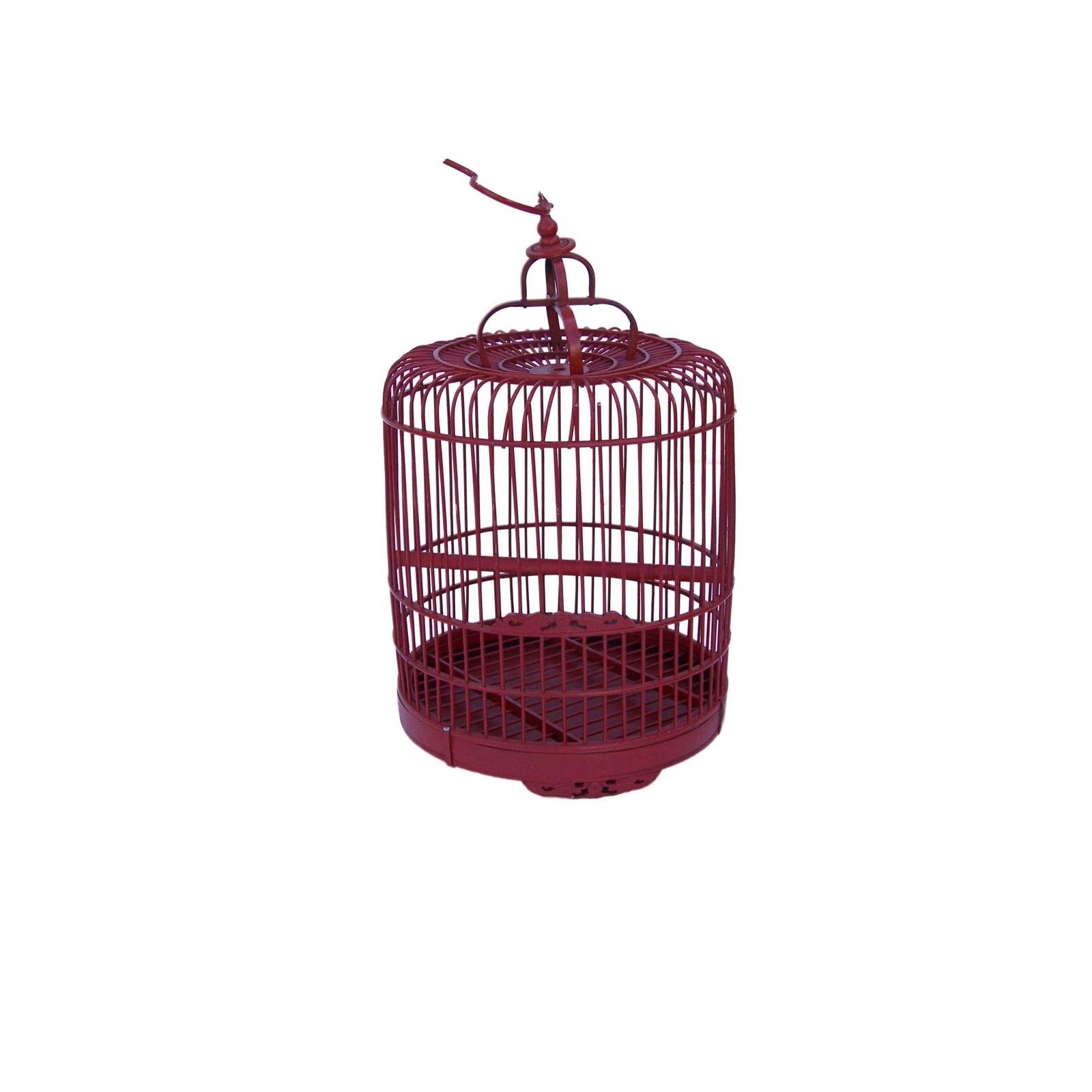 Cage 224 Oiseau Jp2b D 233 Coration