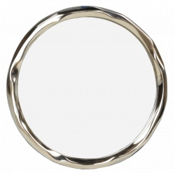 Miroir Chrome