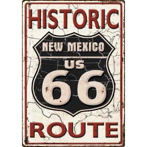 New Mexico US66