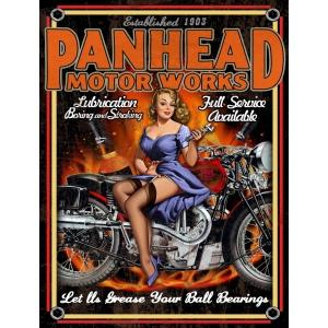 Panhead