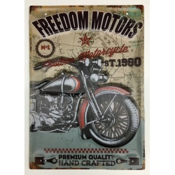 Freedom Motor