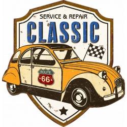 Service & Repair Classic