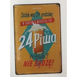 24 Piwa